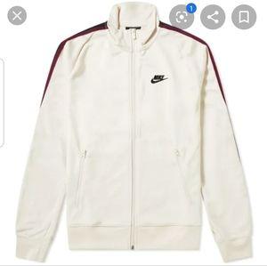 Nike Tribute Jacket Size M (New)